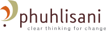 Phuhlisani NPC aims to generate lasting solutions based on research, dialogue and reflexive practice.